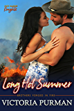 Long Hot Summer (Hot Aussie Knights Book 3)