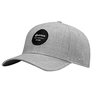 64a220bb014 TaylorMade New Era 39Thirty Crest Cap