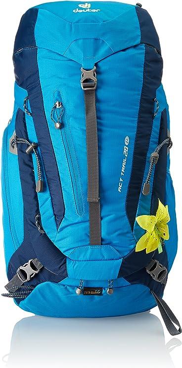 Deuter -meilleur sac à dos de randonnée femme-2020-meilleur sac à dos de voyage femme- comparatif sac a dos randonnee 40l-jounee