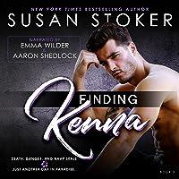 Finding Kenna: SEAL Team Hawaii, Book 3
