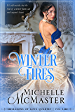 Winter Fires (Seasons of Love Book 3)