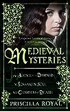 Medieval Mystery - Box Set II: Medieval Mystery, Books 4-6