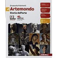 Artemondo. Per le Scuole superiori. Con e-book. Con Libro: Album: A-B
