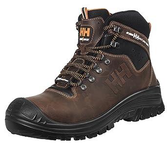 Helly Hansen 750-4078254 Vika Zapatos Mid Ww, Talla 40