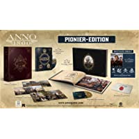ANNO 1800 - Collector's Edition - [PC]