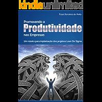 Promovendo a Produtividade nas Empresas (Portfolio Sigma Livro 1)