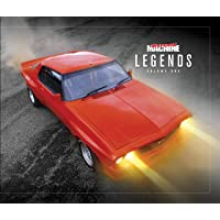 Street Machine Legends: Volume 1
