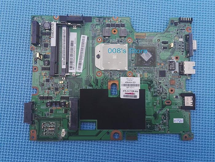 HP Pavilion G60 Motherboard - 498460-001