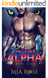Curse of the Alpha (Full Moon Series Book 3)