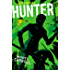 Hunter (The New Heroes/Quantum Prophecy series Book 7)