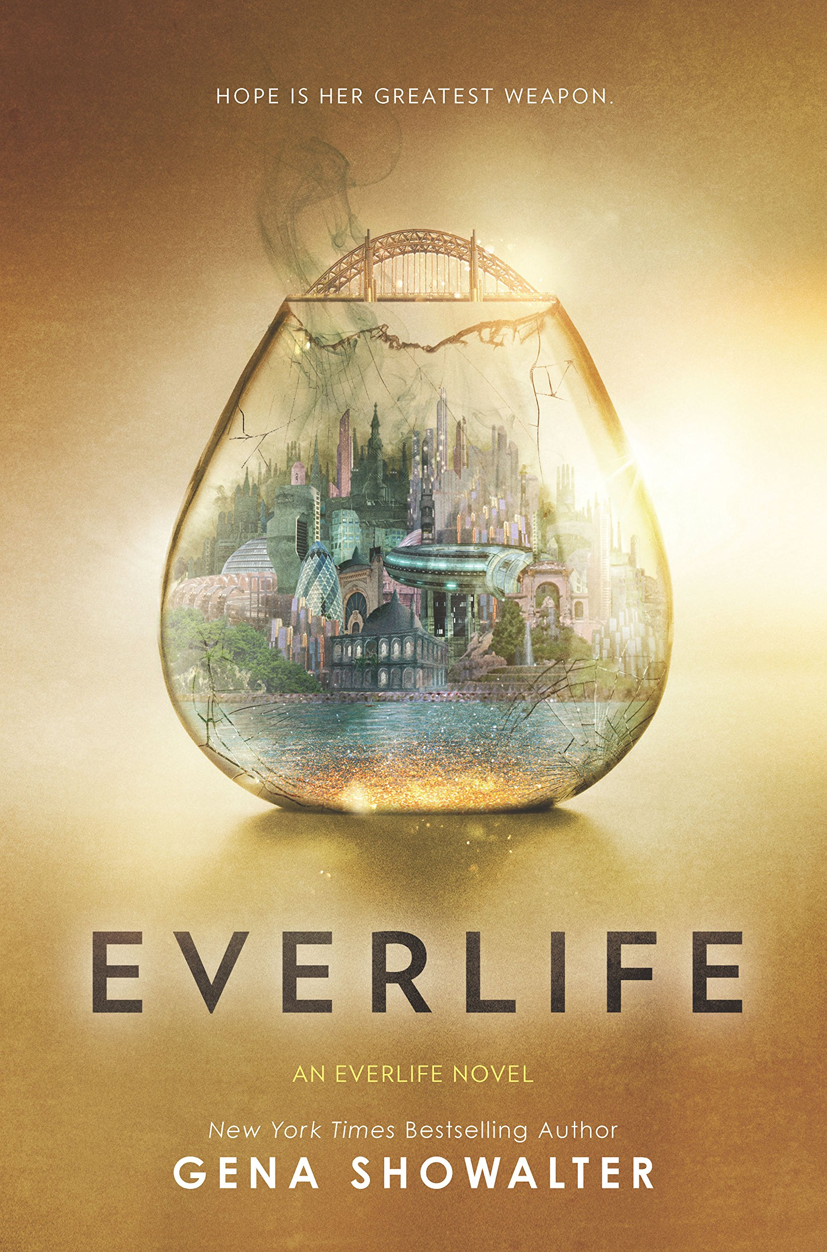 Everlife (An Everlife Novel)