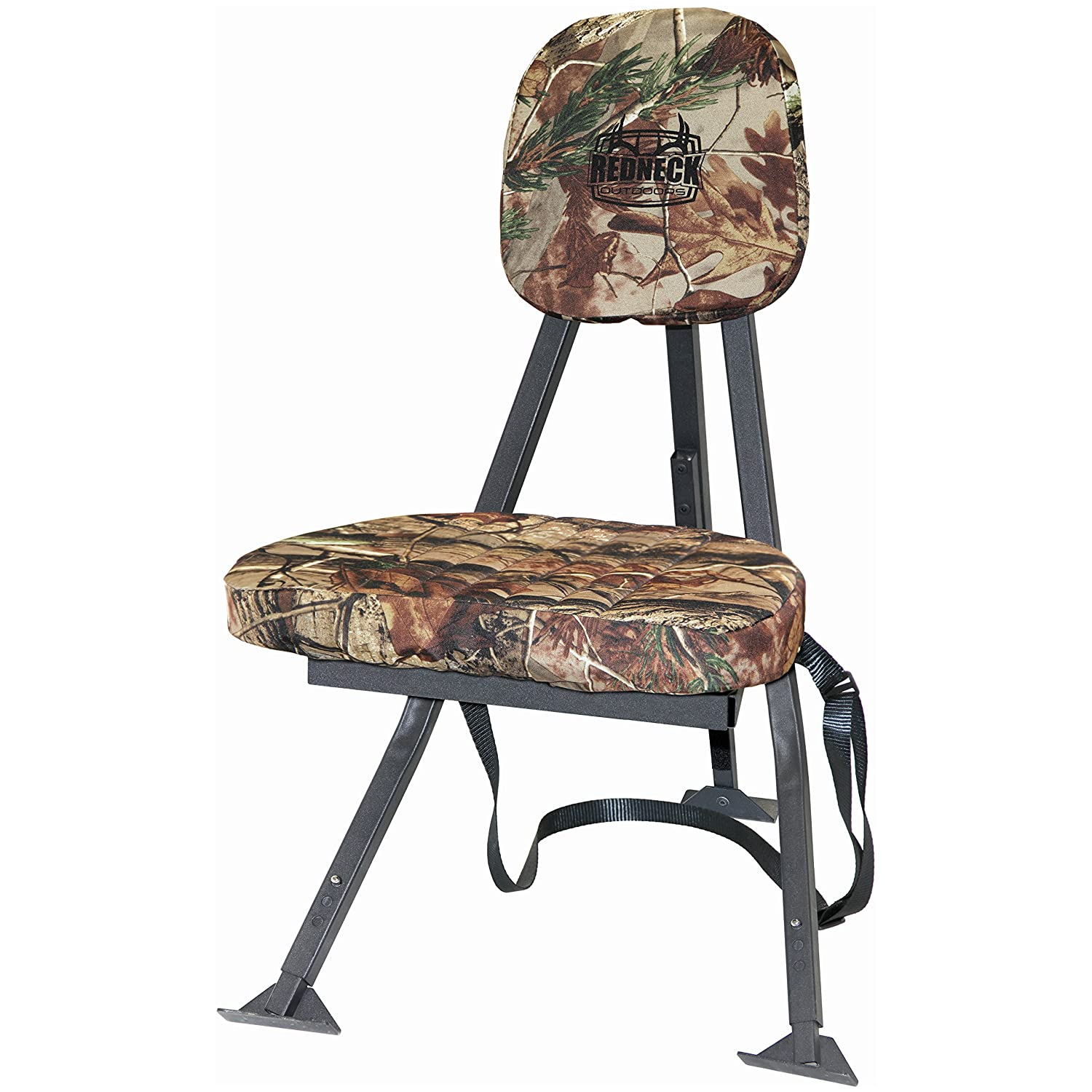 Amazon Redneck Blinds Portable Hunting Chair Sports & Outdoors