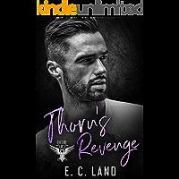 Thorn's Revenge (Devil's Riot MC Book 2)