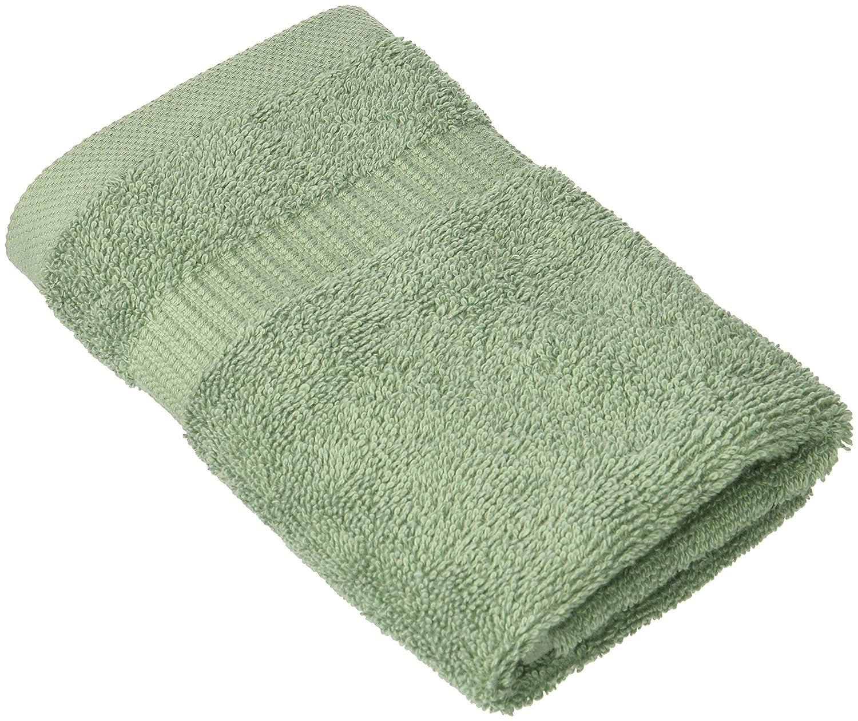 高級ホテル& Spaタオルトルココットン、竹レーヨンタオルバンドル Wash Cloth - Set of 12 グリーン FBA_B00WY9CMGA B00WY9CMGA Wash Cloth - Set of 12|グリーン グリーン Wash Cloth - Set of 12