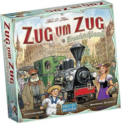 Germany Zug um Zug