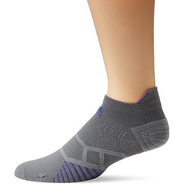 adidas Energy Running Single No Show Socks