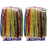Freeze Pops Ice Pops, Fun Pops, 48 Pack