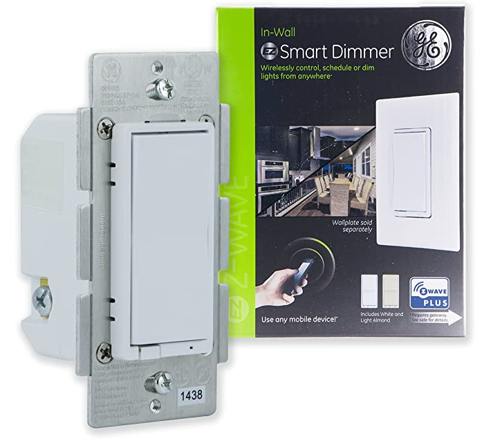 The Best Ge Zwave Dimmer Switch