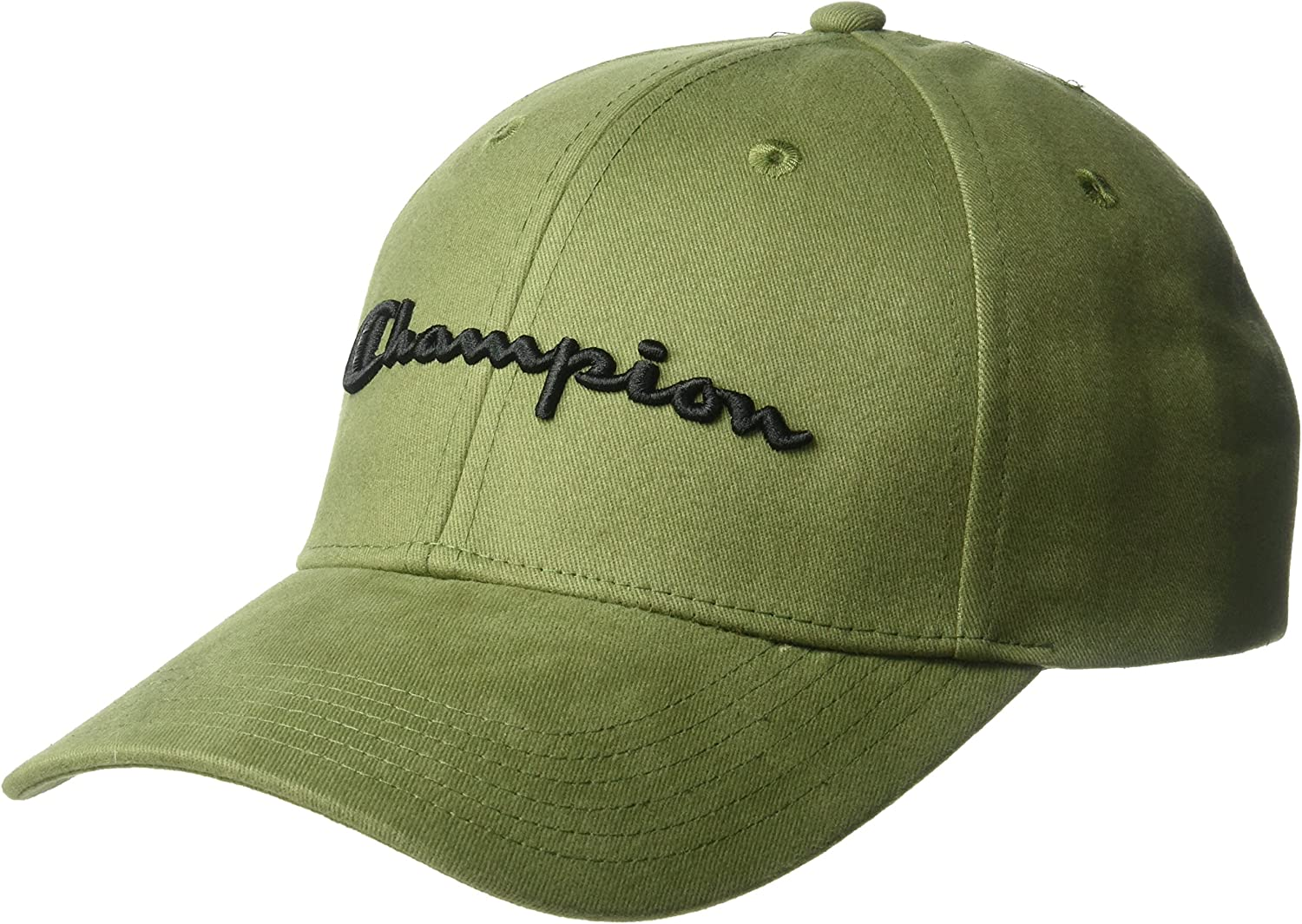 Champion Life Boys Classic Twill Hat Baseball Cap