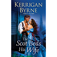 The Scot Beds His Wife (Victorian Rebels Book 5) (English Edition)