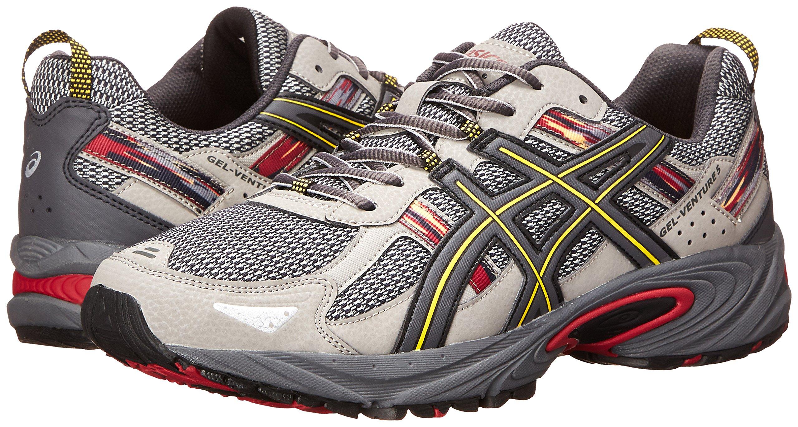 b9e059e66ffc ASICS Men s GEL Venture 5 Running Shoe - GEL-Venture 5-M   Running Shoes    Sneakers   Products - tibs
