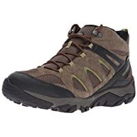 Merrell Men's J09523W Waterproof Hiking Boot