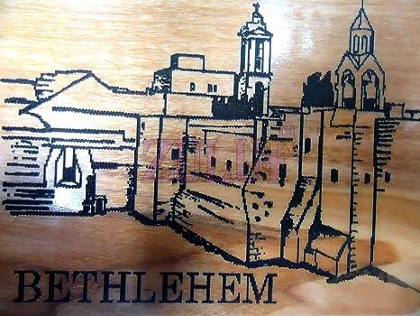 Presepi Di Legno Betlemme : I presepi di fiemme dalle dolomiti al vaticano fiemme u notizie