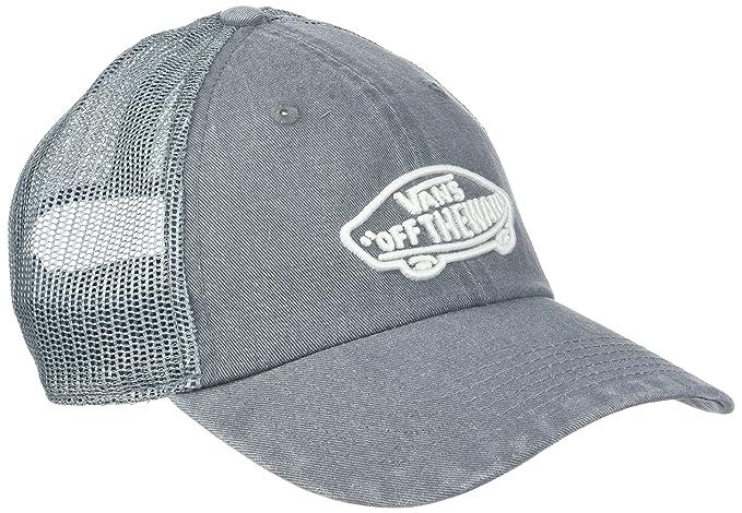 Vans_Apparel Acer Trucker, Gorra de béisbol para Mujer
