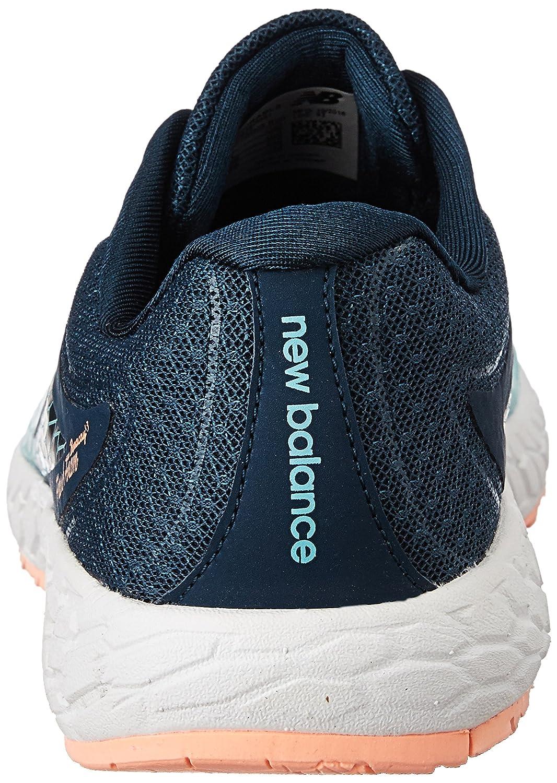 New Balance B(M) Women's Boracay V3 Running Shoe B01FSIZCOM 5 B(M) Balance US|Supercell/Ozone Blue/Bleached Sunrise 6b92f9