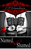Named and Shamed: Pony girl training begins... (The Pony Tales Book 4)