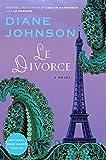 Le Divorce (William Abrahams Book)