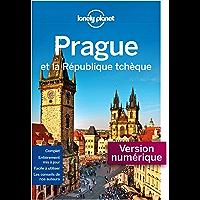 Prague et la République tchèque 3ed
