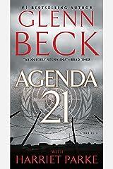Agenda 21 (Agenda 21 Series Book 1) Kindle Edition