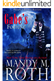 Gabe's Fortune (Prospect Springs Shifters Book 3)