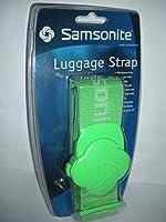 Luggage Strap By Samsonite