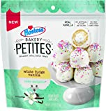 Hostess Bakery Petites Cake Delights, White Fudge Vanilla, 7.9 Ounce