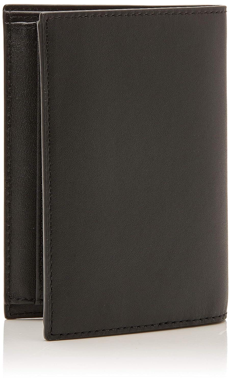 Lacoste - Nh2368fg, Carteras Hombre, Negro (Black), 2x13x9 cm (W x H L): Lacoste: Amazon.es: Zapatos y complementos