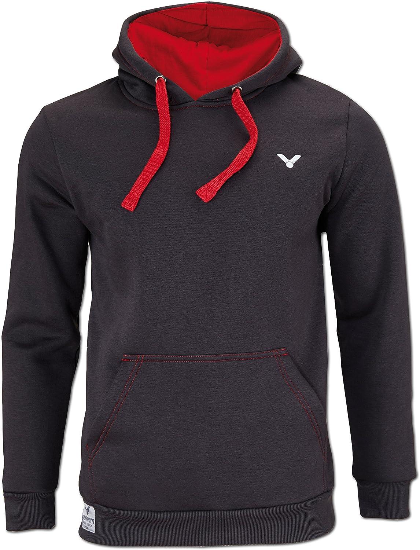 VICTOR Herren Sweatshirt Sweater Team