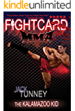 The Kalamazoo Kid (Fight Card)