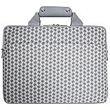 VanGoddy Modern White Messenger Bag for Lenovo