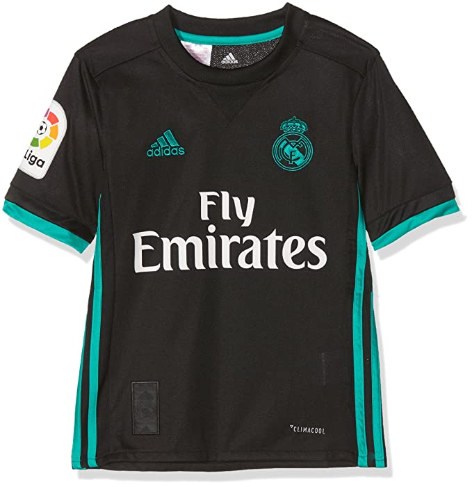 Real Madrid Kit 20172018