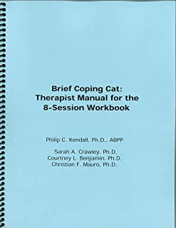 coping cat workbook child therapy workbooks series amazon co uk rh amazon co uk Coping Cat Workbook coping cat manual canada