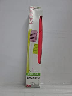 product image for Radius Case Toothbrush Ct