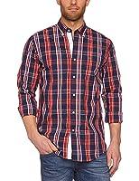 Lacoste Herren Freizeithemd Regular Fit CH6027-00