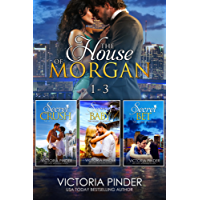 The House of Morgan: Books 1 - 3