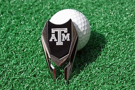 Amazon com : Texas A&M University Engraved Golf Divot Tool and Ball