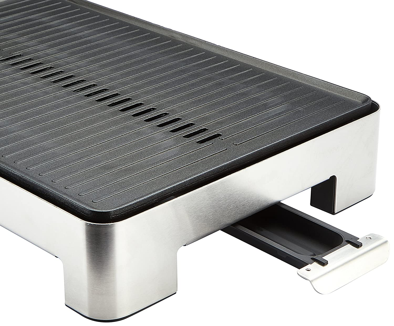 Wmf Elektrogrill Ersatzteile : Amazon wmf lono tisch elektrogrill gerippt w mit