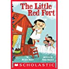 The The Little Red Fort