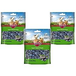 Kaytee Pet Products Fiesta Yogurt Dipped Small Animal Treats