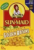 Sun Maid Golden Raisins-15 oz